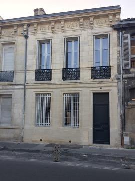 Restructuration d'Immeuble en Pierre Après
